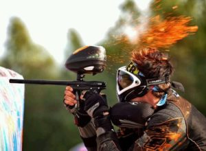 Paintball Bournemouth