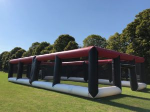 Multi Purpose Inflatable Arena